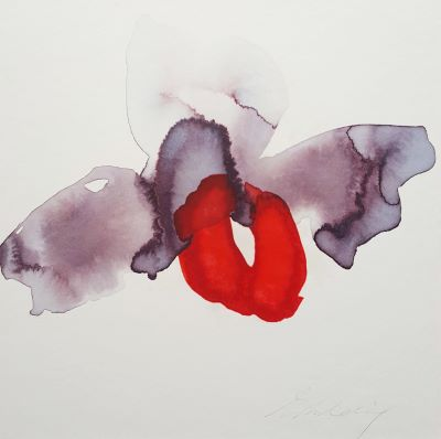 Fleur4 - Patricia Erbelding, 400