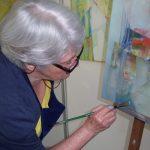 Micheline Bousquet - peintre