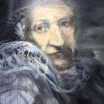 Portrait - Jonathan De Cesare, 400