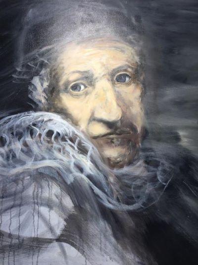 Portrait 1 - Jonathan De Cesare